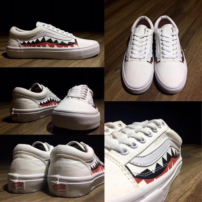 Nhiều năm qua Vans vẫn tạo ra những mẫu giày được nhiều người ưa chuộng