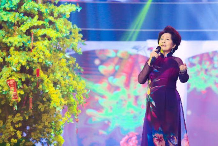 quot;Đầu xuân Lính chúcquot; của nhạc sĩ Hoài Linh