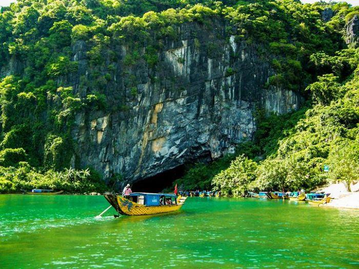 8 khu du lịch sinh thái nổi tiếng