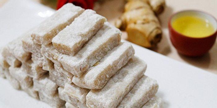 Chè lam cũng là một trong 8 món đặc sản của Thanh Hóa vô cùng nổi tiếng