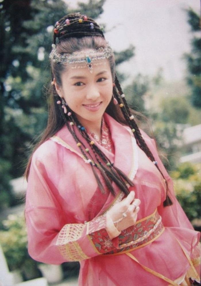 Nữ diễn viên Lê Tư