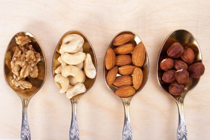Quả hạch có hương vị tuyệt vời, lại rất bổ dưỡng và tốt cho người bị tiểu đường