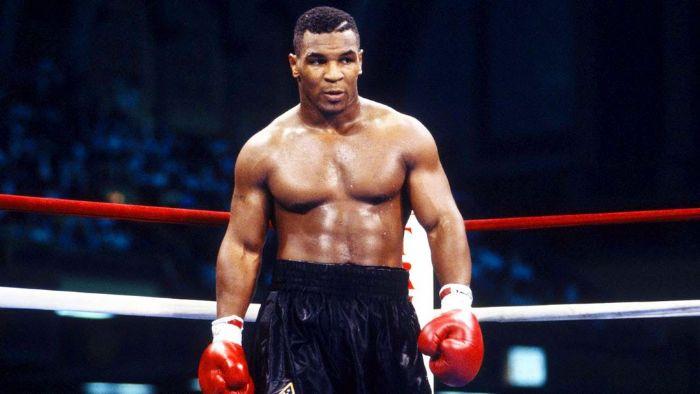 Mike Tyson tên đầy đủ là Michael Gerard Tyson