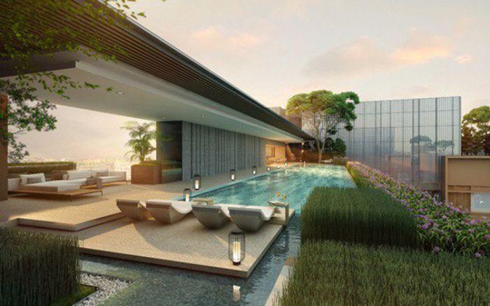 The Marq - Một trong 8 dự án căn hộ HOT tại TPHCM