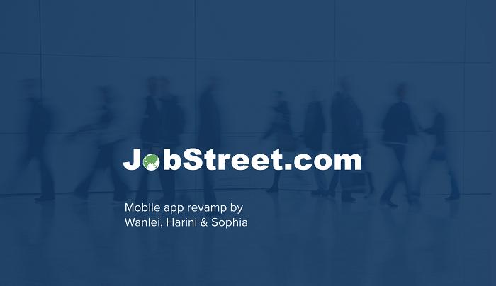 JobStreet-cổng thông tin việc làm và tuyển dụng trực tuyến lớn nhất Đông Nam Á