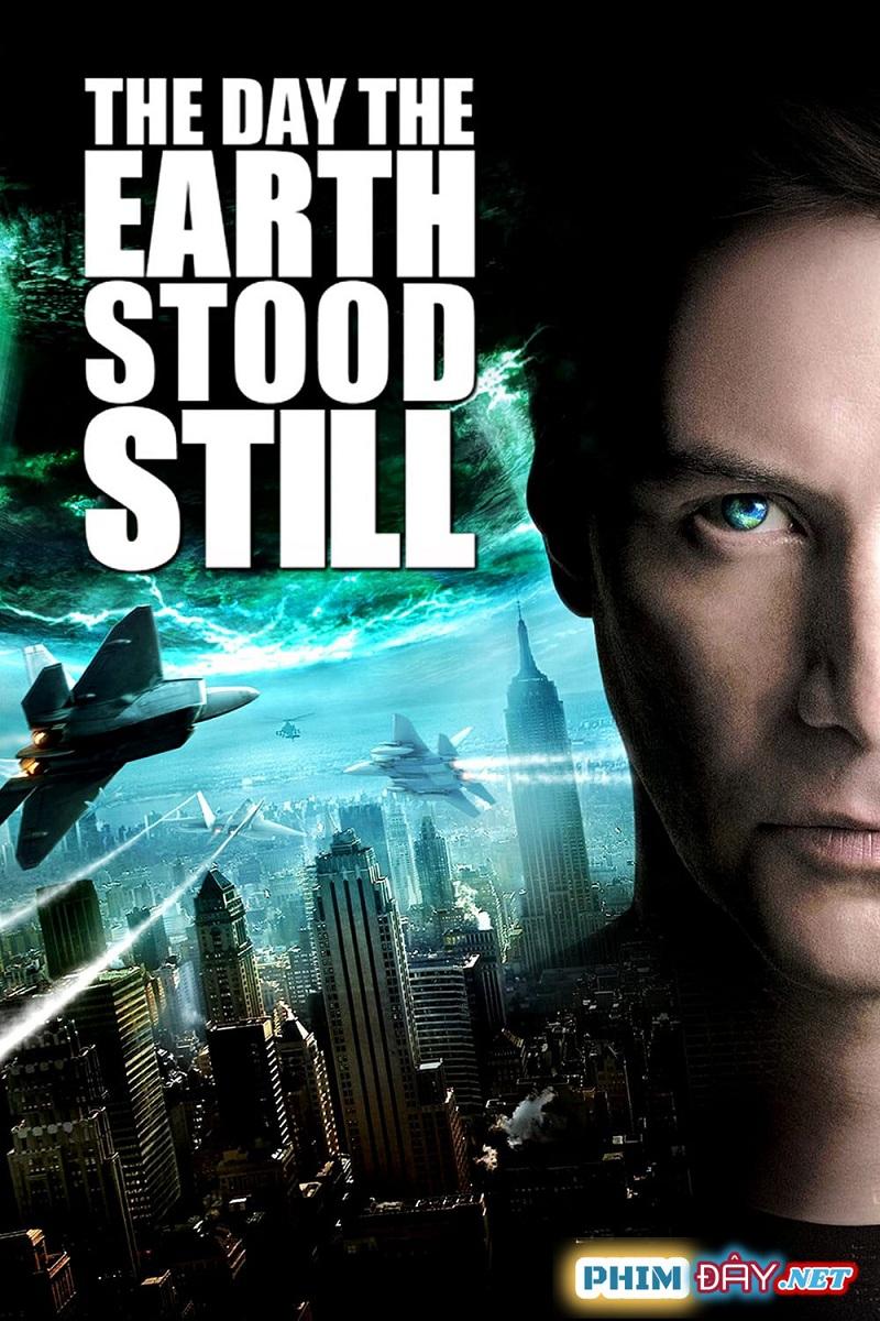 Phim Ngày Trái Đất Ngừng Quay - The Day the Earth Stood Still