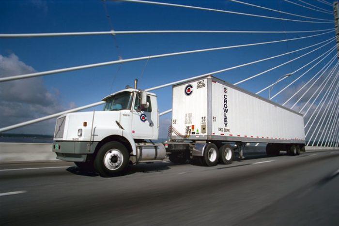 Dịch vụ vận tải Hỏa Xa hoạt động trong lĩnh vực vận tải hàng hóa nội địa