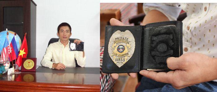 Dịch vụ thám tử Lương Gia có văn phòng đại diện ở nhiều nước
