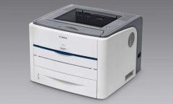Máy in Canon LBP 3300 có tốc độ in cao 21 trang A4/phút