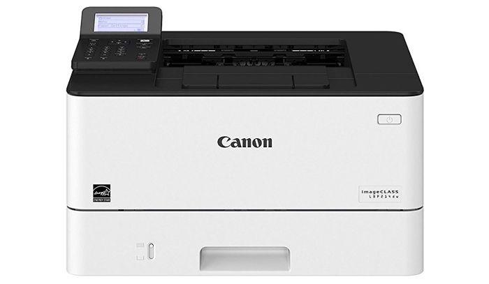 Máy in Canon LBP214dw là sản phẩm chất lượng cao