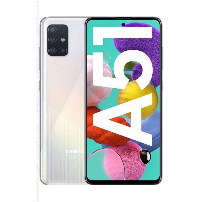 Samsung galaxy A51 là chiếc smartphone được nhiều người ưa chuộng