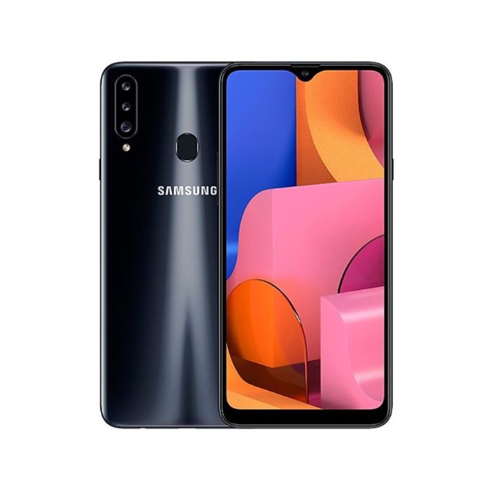 Samsung Galaxy A20s có giá thành rẻ nhưng đầy đủ tính năng