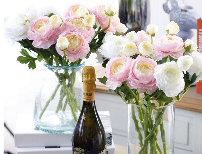 Những đóa hoa mao lương trắng sẽ gắn liền với sự thuần khiết, thanh cao và trân trọng