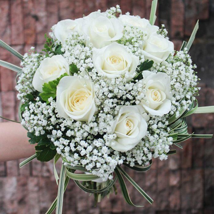 Hoa baby có ý nghĩa cao cả khi tượng trưng cho tình yêu trong lành, thuần khiết
