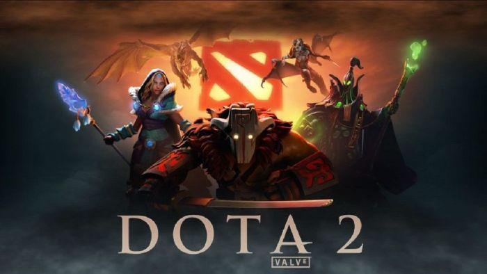 Dota 2 là một game chiến đấu tại các đấu trường