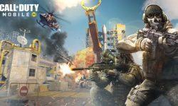 Call of Duty Mobile là game bắn súng