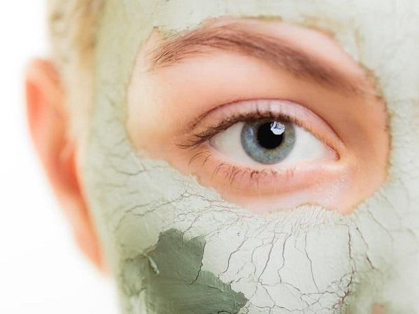 Những tác dụng của mặt nạ đất sét đem tới người dùng.