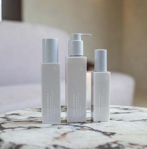 Shani Darden Skin Care Texture Reform