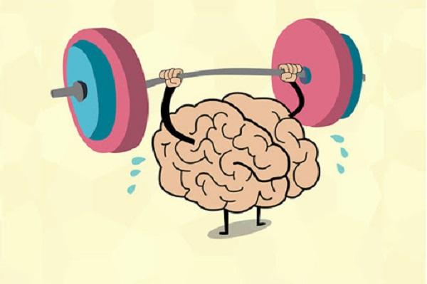 Tăng khả năng trí nhớ trong cơ thể