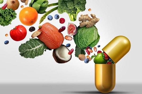 Điều chỉnh sự cân bằng protein ở trẻ