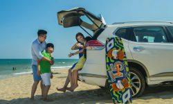 Dịch vụ xe tốt giúp chuyến du lịch thoải mái