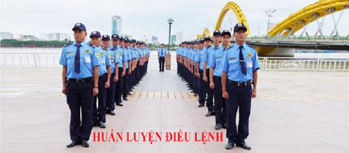 Công Ty Bảo Vệ Nam Quốc Việt