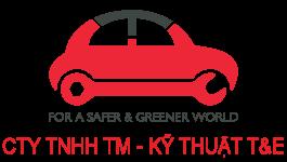 Công ty TNHH TM - Kỹ Thűật TE