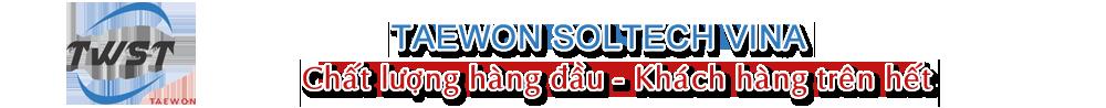 Công Ty TNHH Teawon Soltech Vina