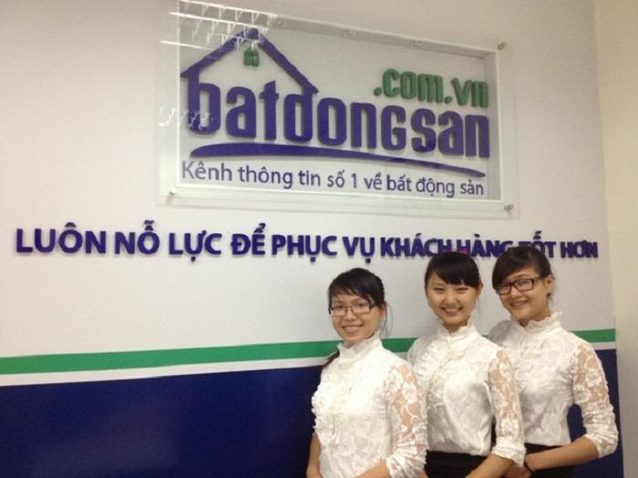 Bất Động Sản Đại Việt