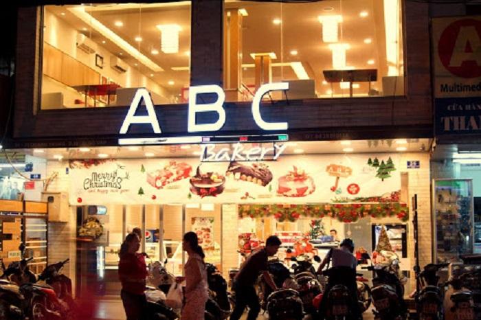 Công Ty Bánh Kẹo Á Châu