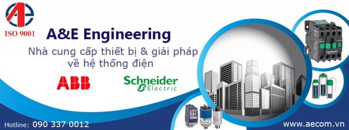 công ty kỹ thuật điện tự động ae