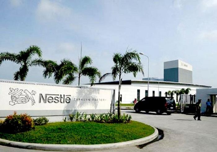 Công Ty Nestle Việt Nam
