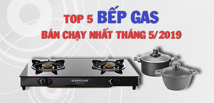 Phụ Kiện Bếp Gas Bắc Việt