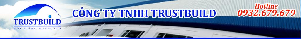 Công Ty TNHH TRűSTBűILD