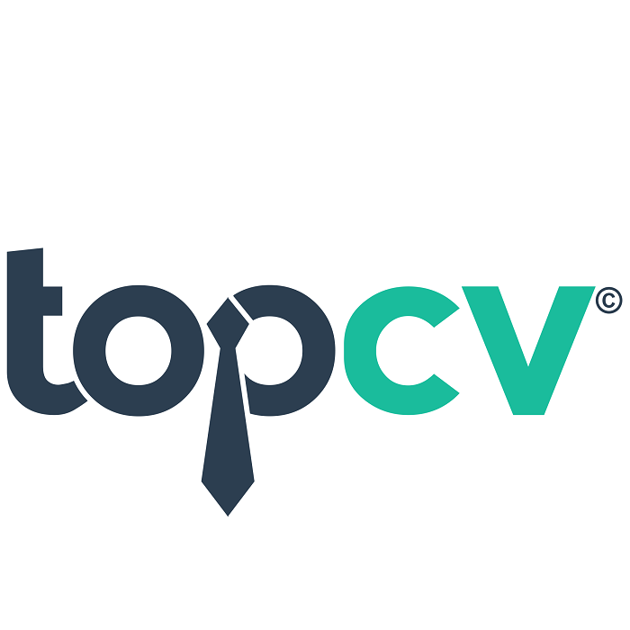 Website tuyển dụng việc làm uy tín TopCV