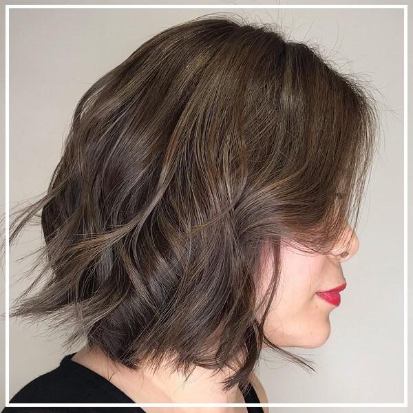 Kiểu tóc layer nữ đẹp