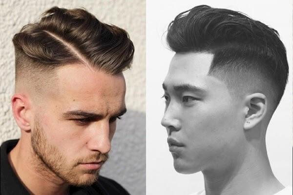 TOP 50+】Kiểu tóc Undercut nam đẹp, cuốn hút mọi ánh nhìn phụ nữ