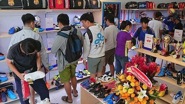 Yousport shop - Cửa hàng thể thao Phú Nhuận