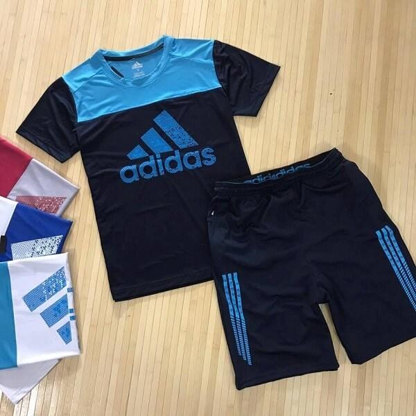 Yes24.vn - Đồ bộ thể thao chính hãng Adidas