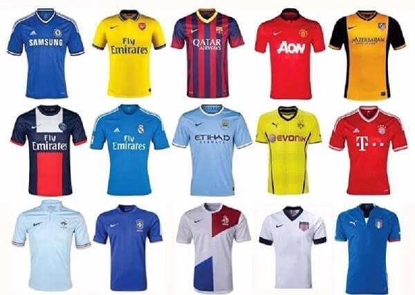Loan Anh Sport - Đồ thể thao đá banh