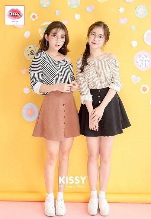 KissyShop.vn - Shop thời trang nữ uy tín