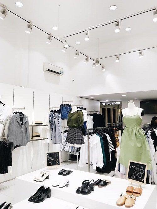 Dottie Store phong cách thời trang tuổi teen