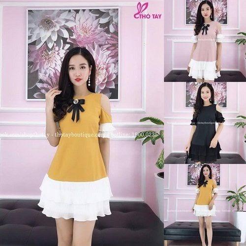 Thỏ tây boutique - Shop bán váy đẹp Gò Vấp