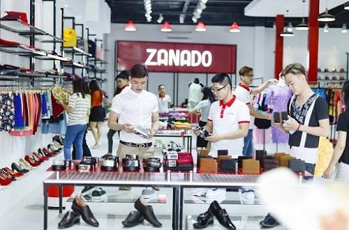 Zanado - Shop thời trang nam nữ