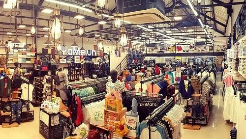YaMe Shop Quang Trung