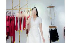 shop váy đầm đẹp Hồ Chí Minh
