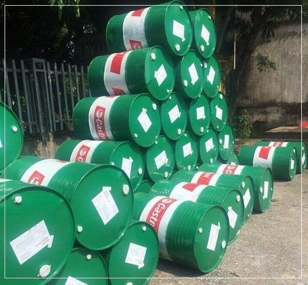 Công ty cung cấp dầu nhớt hà nội