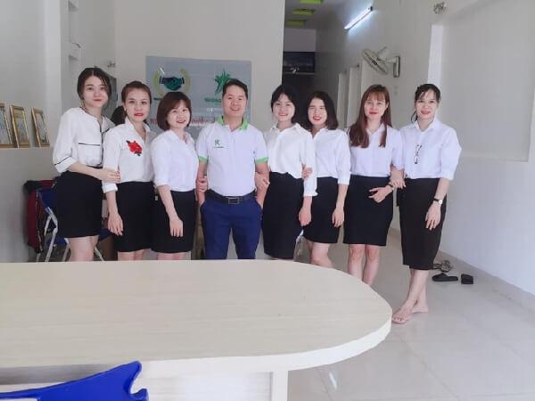 Công ty cung cấp sơn tại Hà Hội