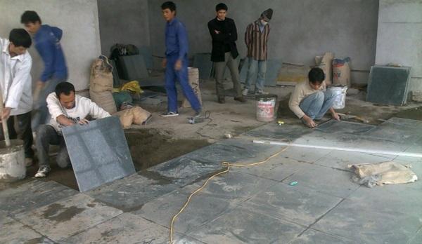 Công ty đá ốp lát Hà Nội