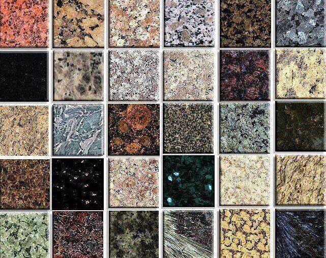 Công ty đá ốp lát Hồ Chí Minh